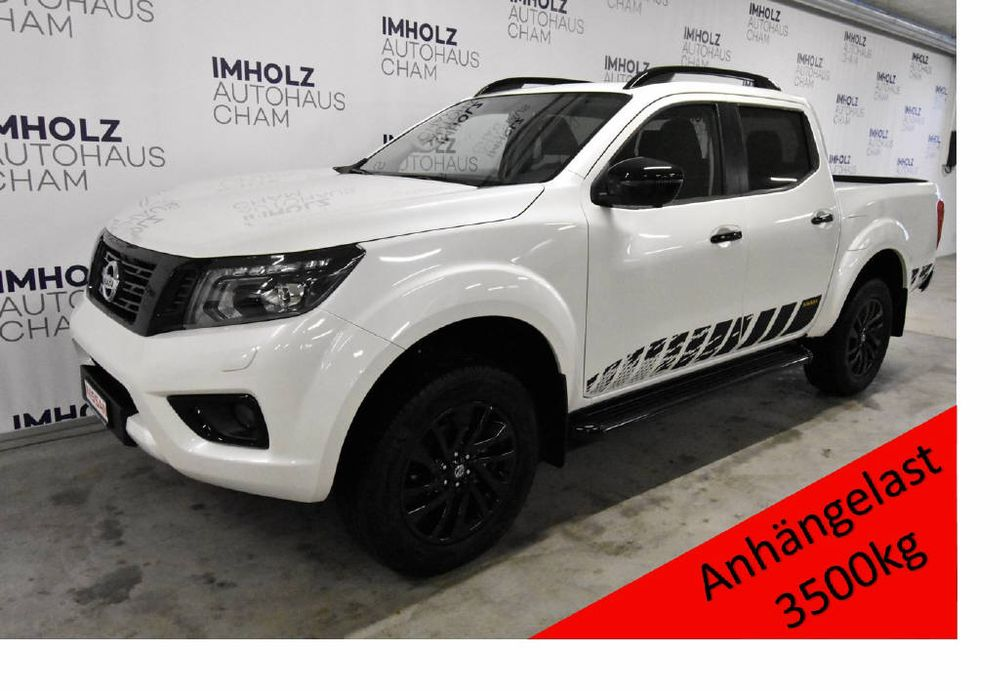 Nissan NP 300 Navara 2.3 dCi Double Cab N-Guard
