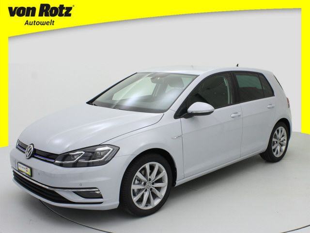 VW Golf 1.5 TSI EVO High