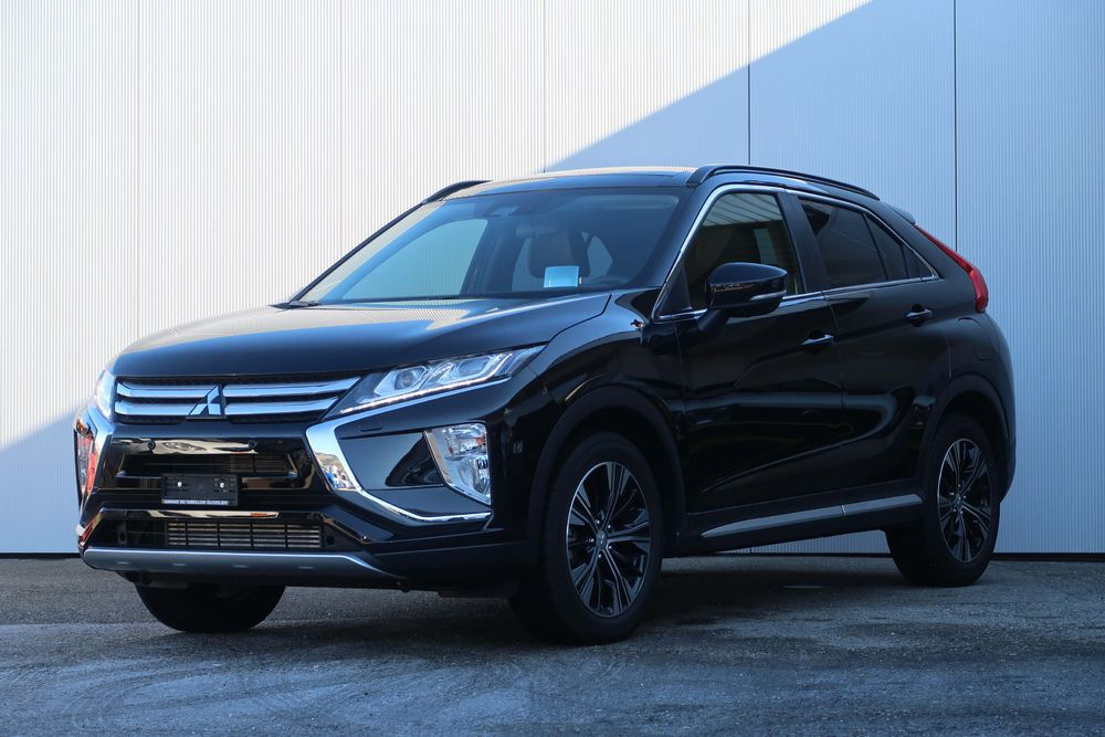 Mitsubishi Eclipse Cross 1.5 AT Diamond GPS 4x4