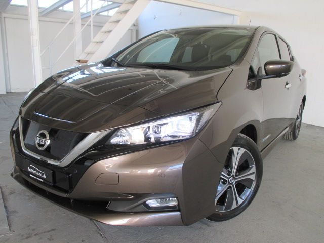 Nissan Leaf N-Connecta (incl battery)