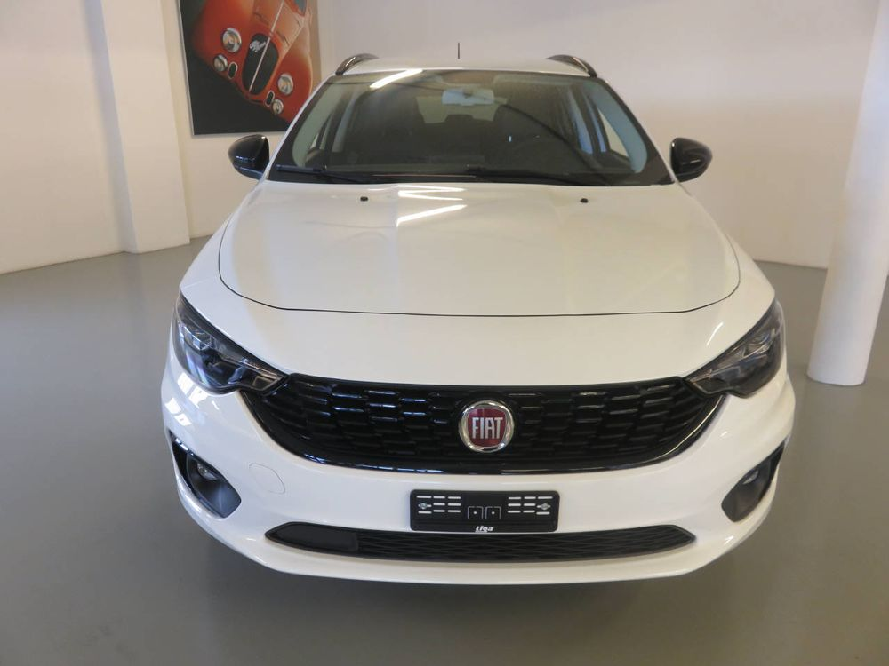 Fiat Tipo SW 1.6 JTD S-Design DCT