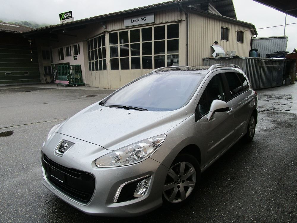 PEUGEOT 308 SW 1.6 HDI Access EGS6