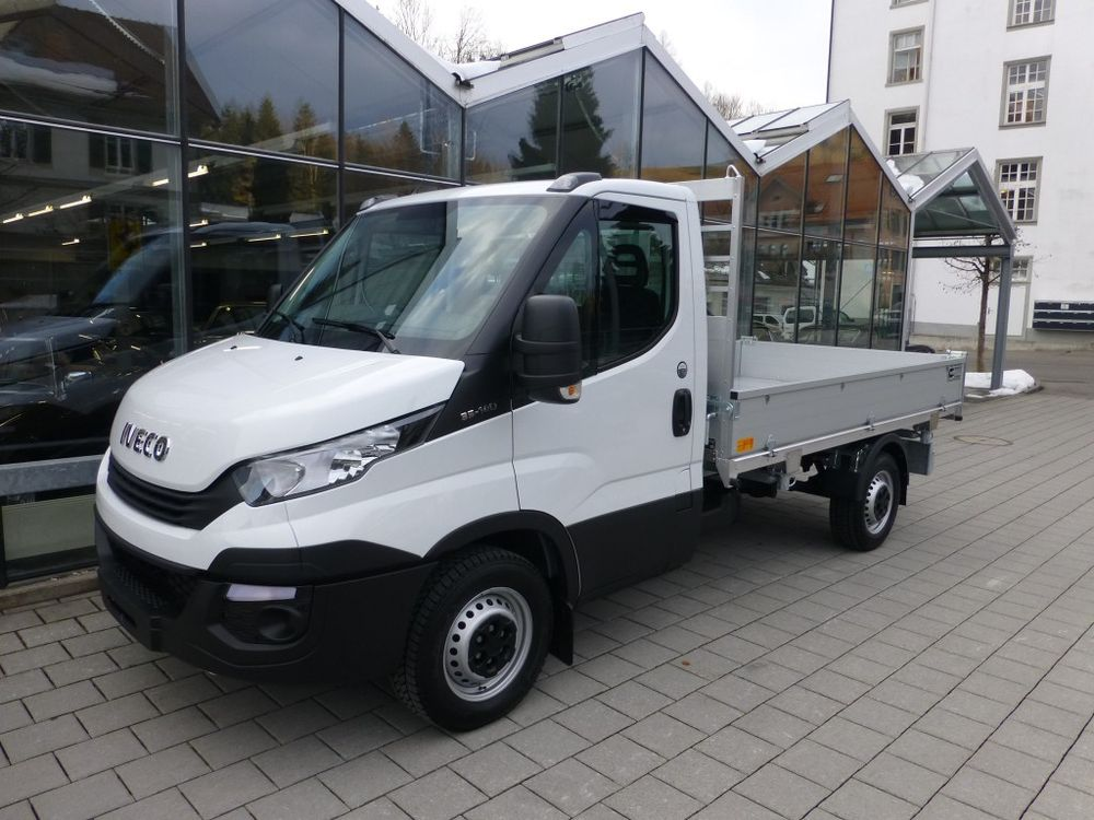 Iveco Daily 35 S 14