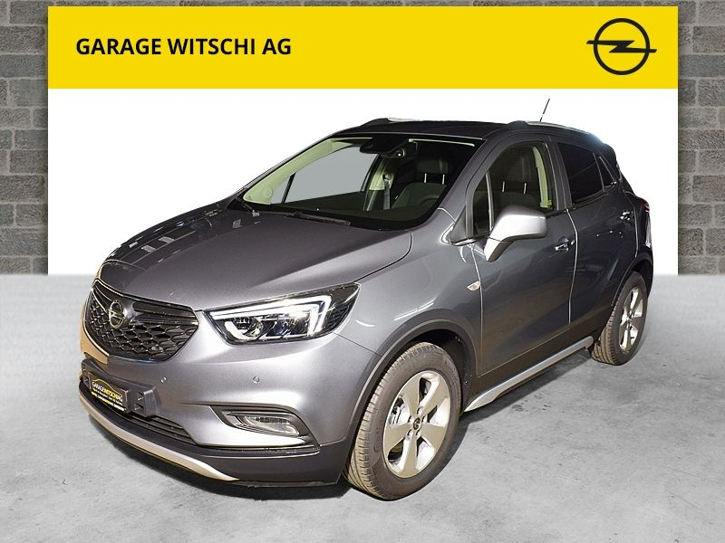 Opel Mokka X 1.4 Turbo 4x4 Ultimate S/S