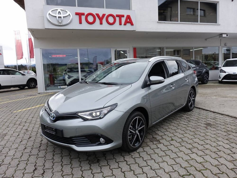 Toyota AURIS Touring Sports 1.8 HSD Trend