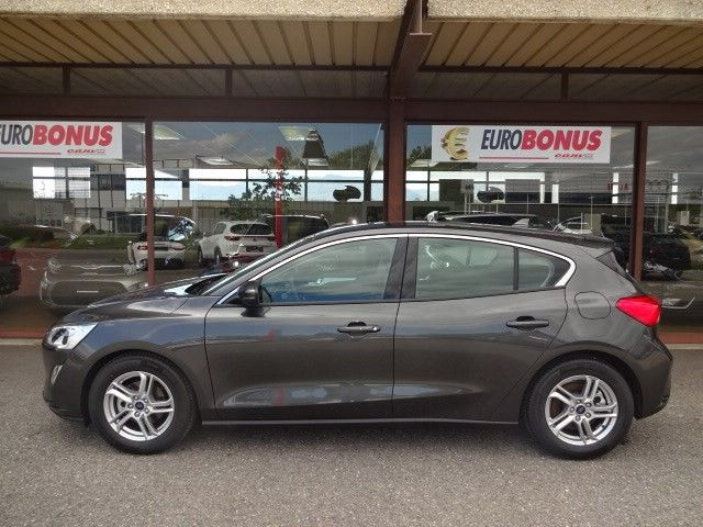 Ford Focus 1.5 SCTi Business