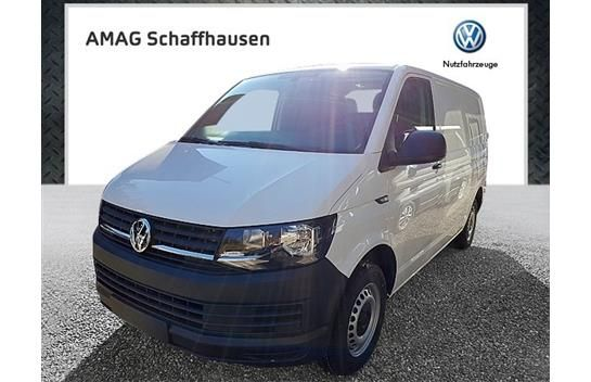 VW T6 2.0 TDI Entry