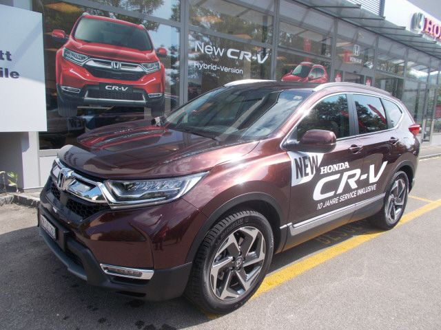 Honda CR-V 1.5 i Executive 4WD