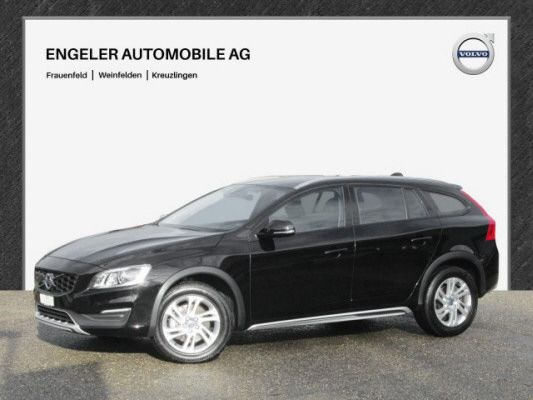 Volvo V60 Cross Country Plus D3