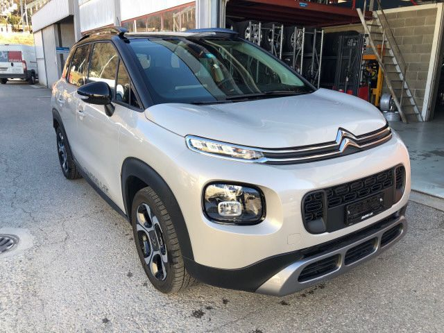 Citroen C3 Aircross 1.2i PT Shine