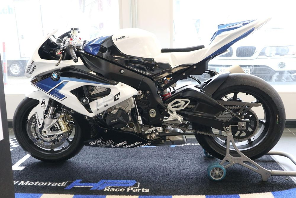BMW S 1000 RR ABS *8556
