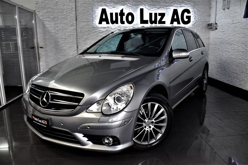 Mercedes-Benz R 350 (320) CDI 4Matic 7G-Tronic