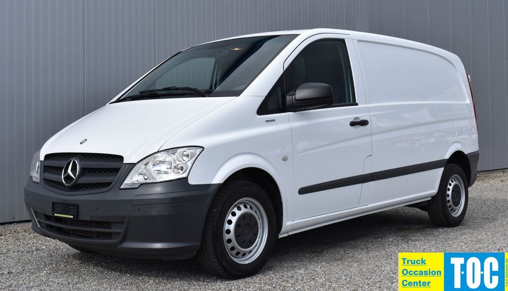 MERCEDES-BENZ Vito 113 CDI Blue Efficiency