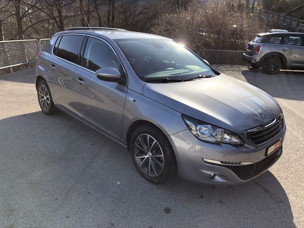 Peugeot 308 1.2 THP Style
