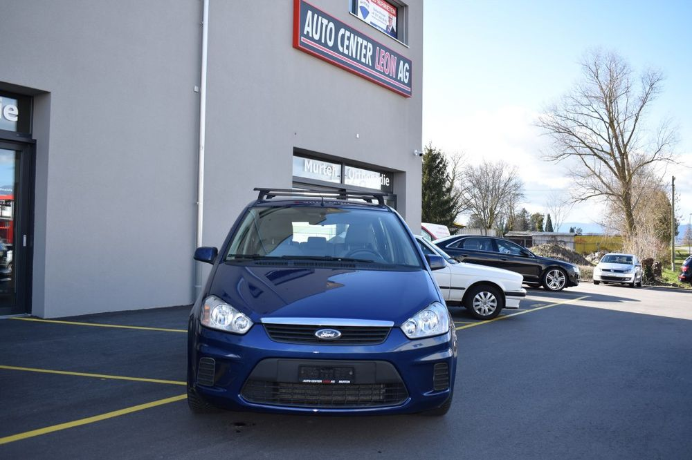 Ford C-Max 2.0 16V Carving Automatic