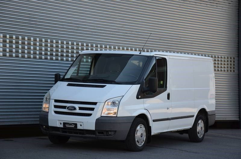 Ford Transit 2.2 TDCi 300 S Trend