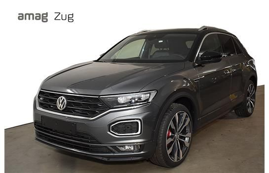 VW T-Roc 2.0 TSI Sport DSG 4Motion