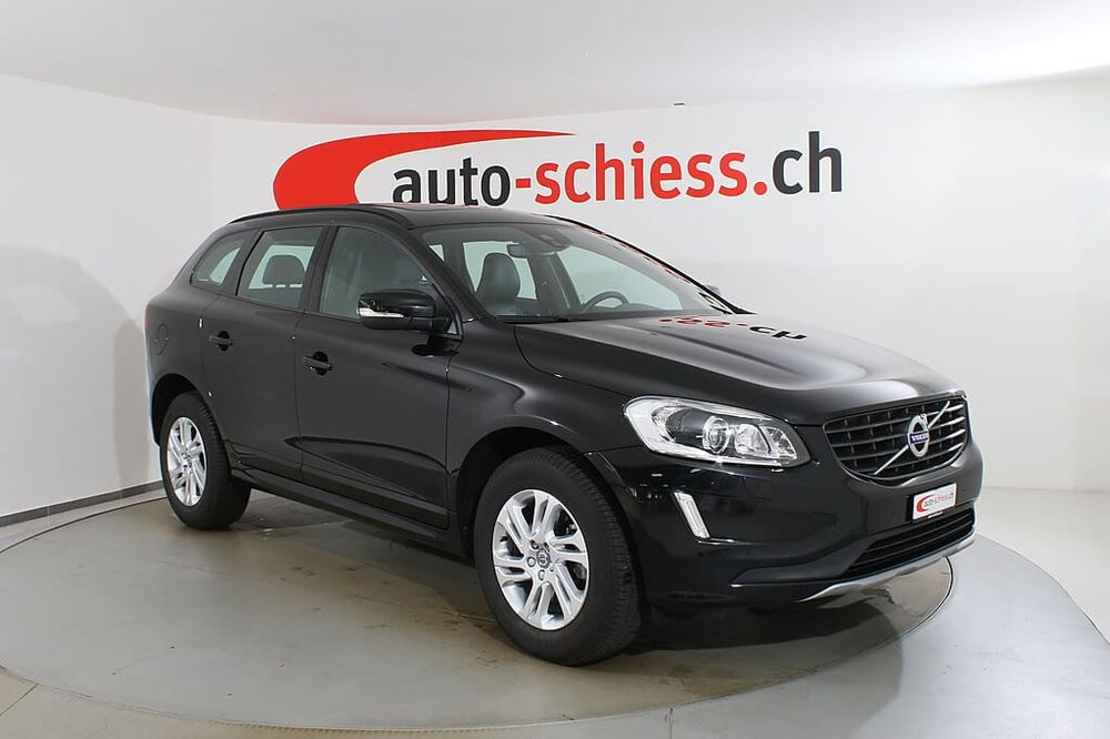 Volvo XC60 D4 AWD Business