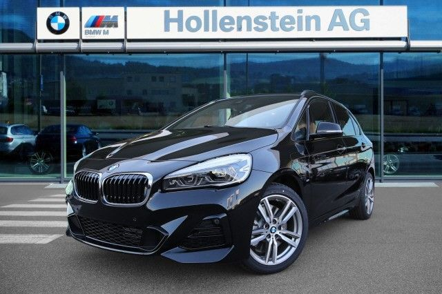 BMW 225xe ActiveTourer MSport