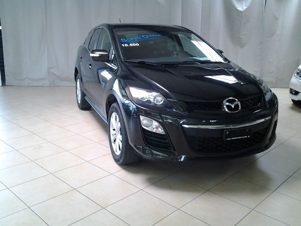 Mazda CX-7 2.2 16V CD Exclusive