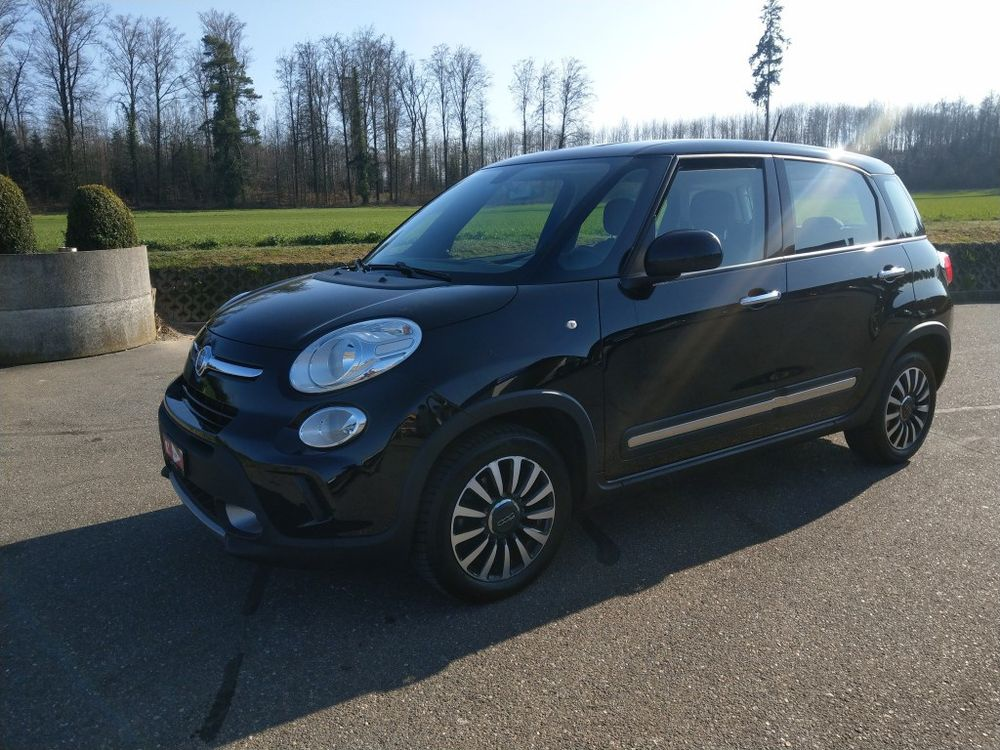 Fiat 500L Living 1.3 JTD Business Class Dual