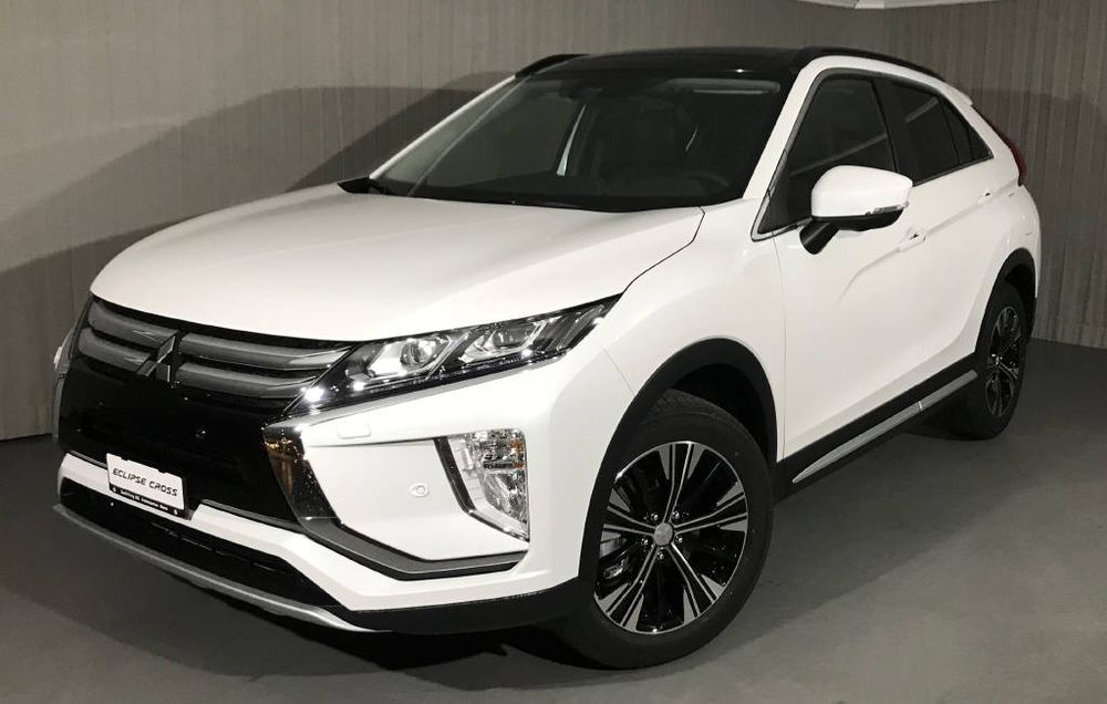 Mitsubishi Eclipse Cross 1.5 T Diamond 4x4