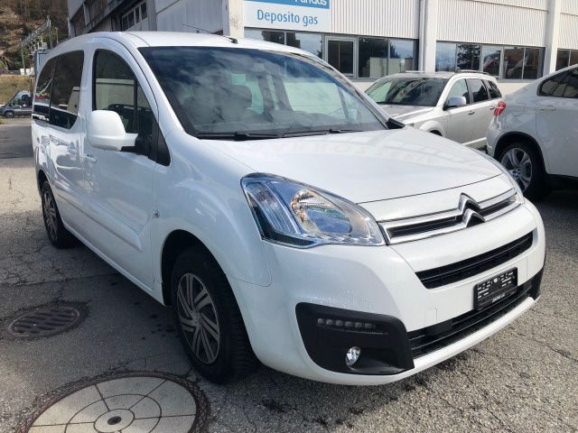 Citroen Berlingo 1.6 BlueHDi Feel