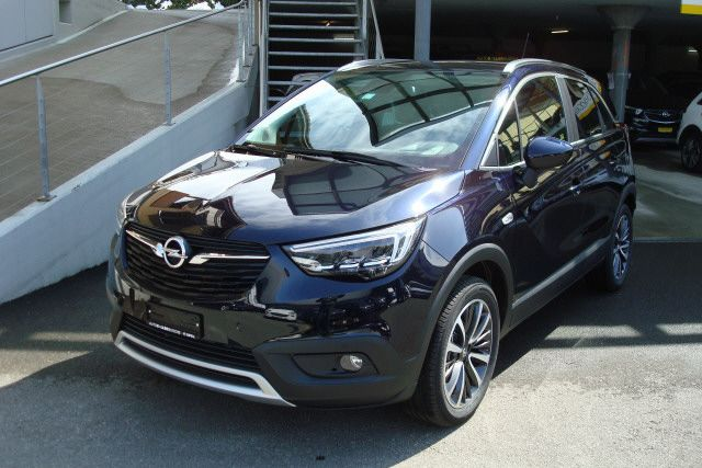 Opel Crossland X 1.2i Ultimate
