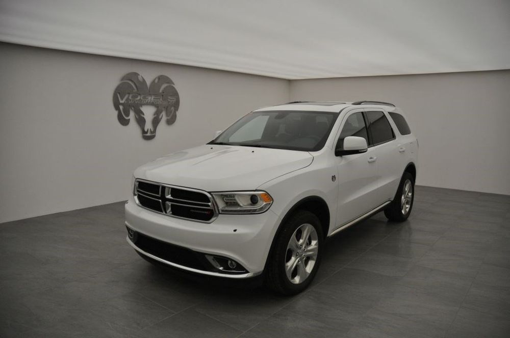Dodge Durango 5.7 V8 Limited