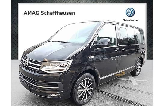 VW T6 Multivan 2.0 Bi-TDI Highline Liberty