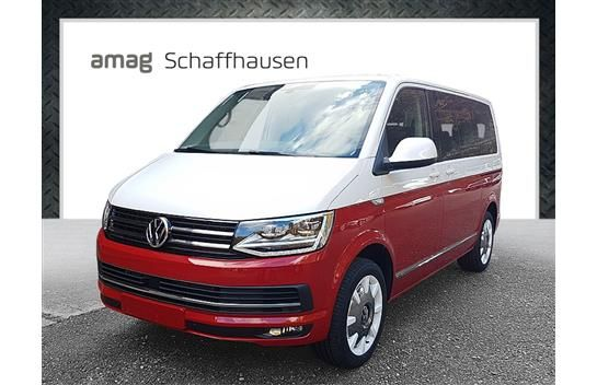 VW T6 Multivan 2.0 TDI Join DSG