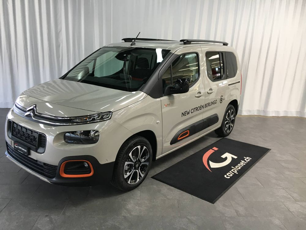 Citroen Berlingo Multispace 1.5 BlueHDi TXR