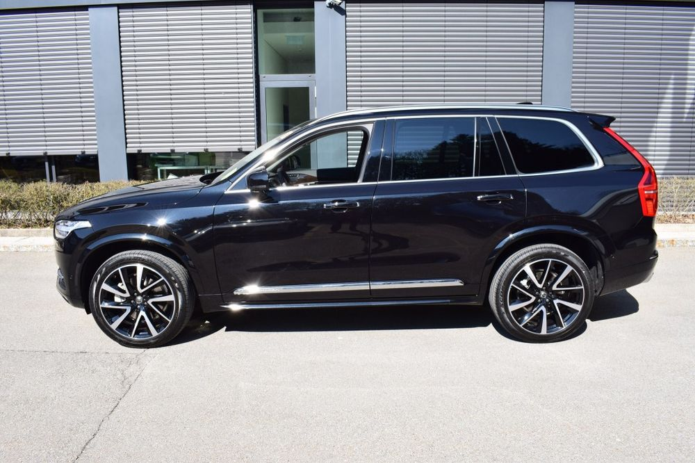 Volvo XC90 T6 AWD Inscription Geartronic