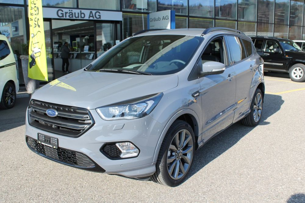 Ford Kuga 1.5 SCTi ST Line High 2WD