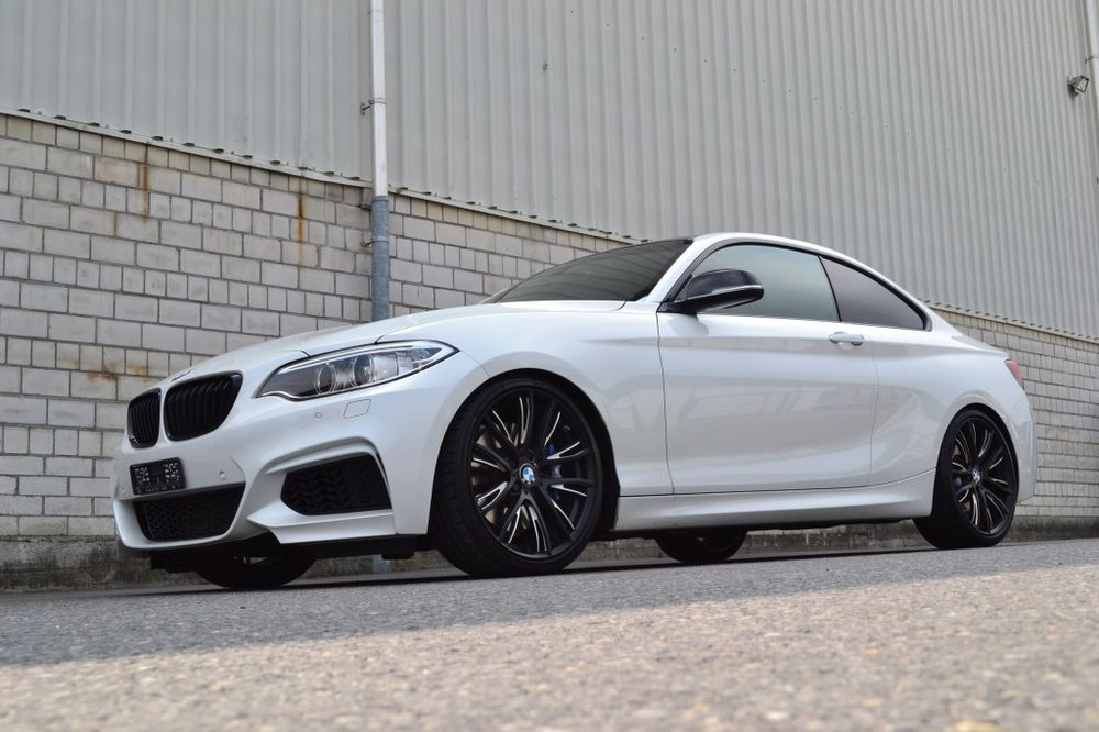 BMW M235i Steptronic