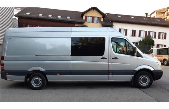 mercedes benz sprinter 315 cdi kaufen auf. Black Bedroom Furniture Sets. Home Design Ideas