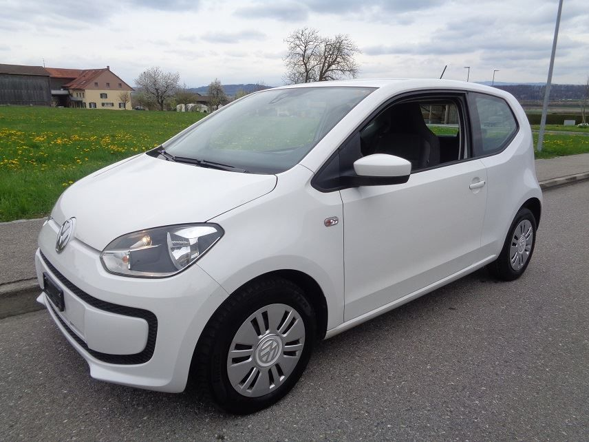 VW Up 1.0 BMT move up