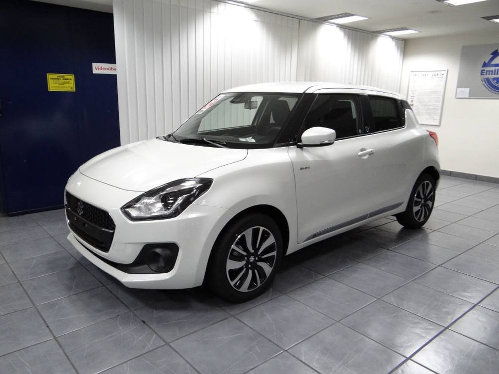 Suzuki Swift 1.0 T Tradizio Top