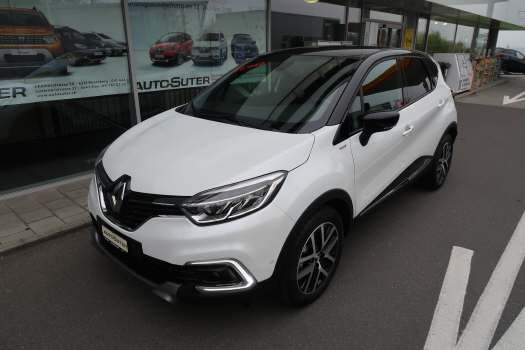 Renault Captur 1.3 TCe Red Edition EDC S/S PF