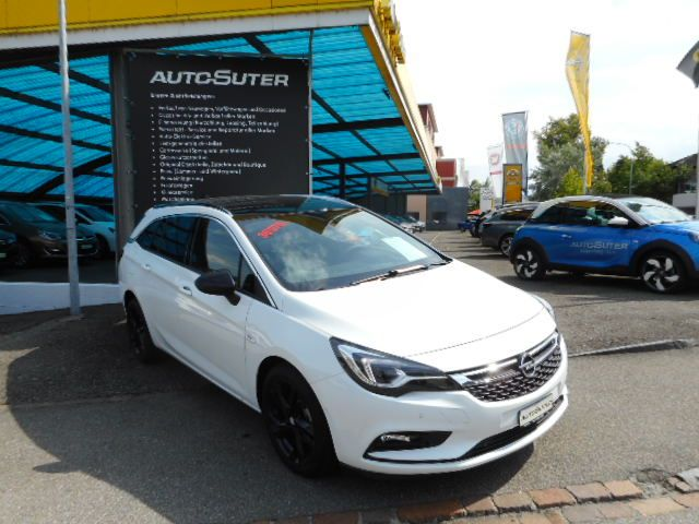 Opel Astra K ST 1.6 T eT Black Edition S/S