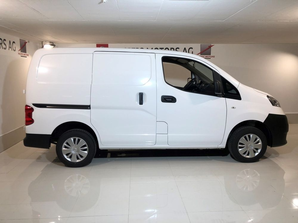 Nissan NV200 1.5 dCi 90 Pro Euro 6