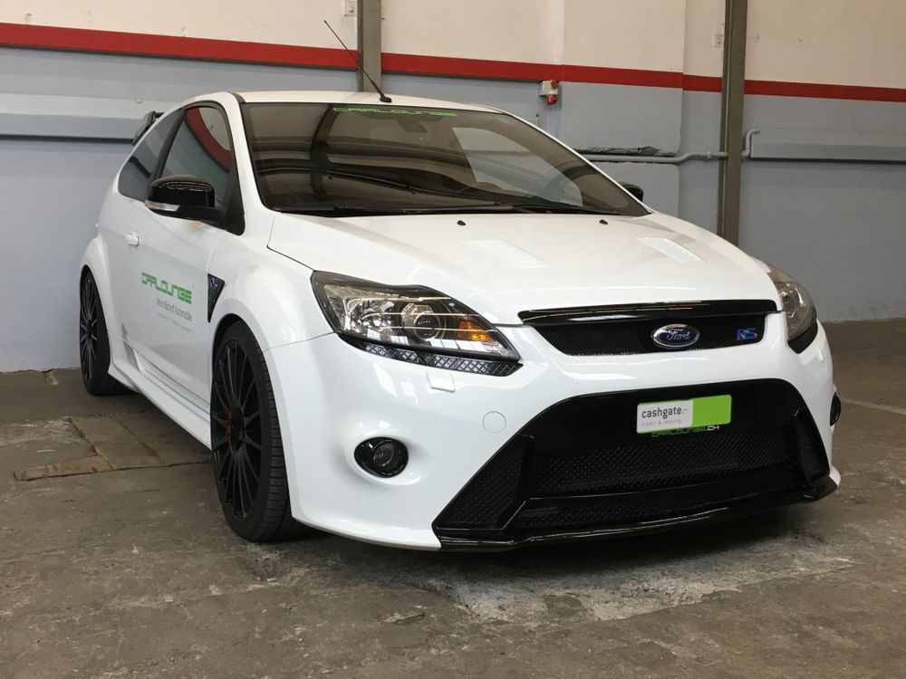 Ford Focus 2.5 Turbo RS *** WRC Edition ***