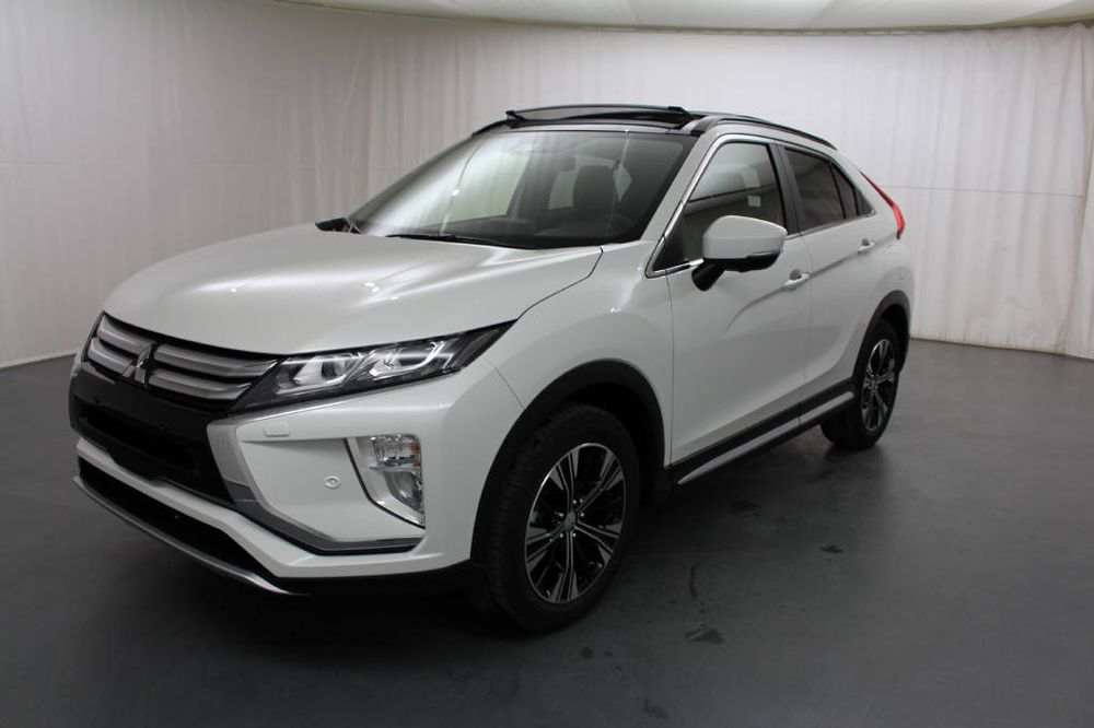 Mitsubishi Eclipse Cross 2.2 DID Diamond 4x4