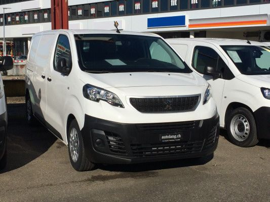 Peugeot Expert HDi150S&S Allure S