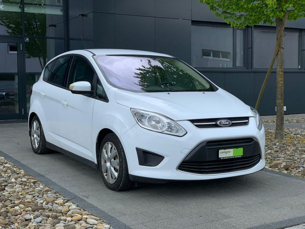 Used Ford C-Max 1.6