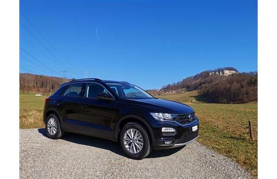 VW T-Roc 1.5 TSI EVO Advance