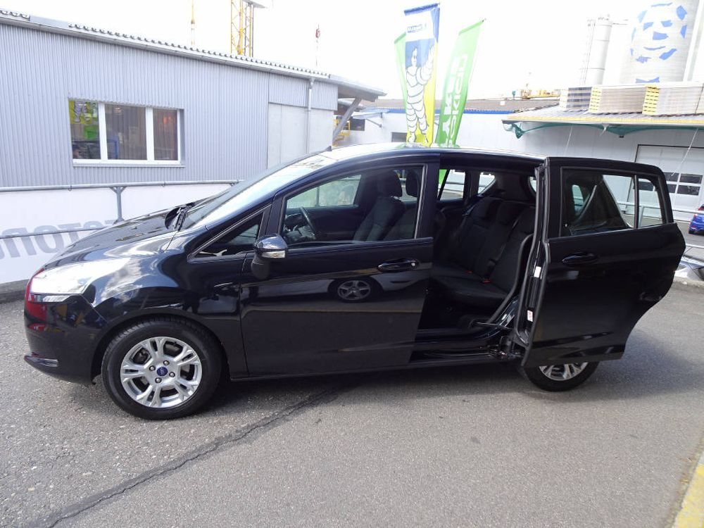 Ford B-Max 1.0 SCTi 100 PS Trend