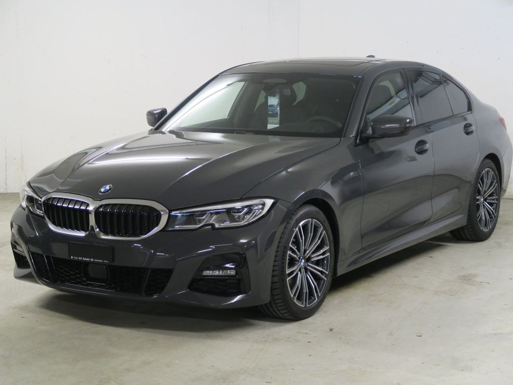 BMW 330i M Sport Steptronic