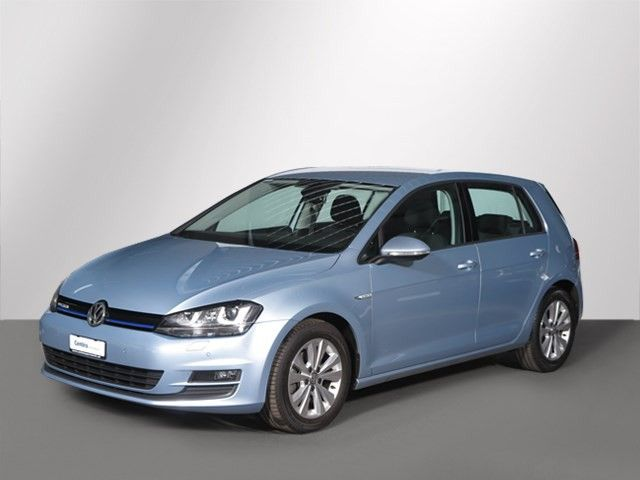 VW GOLF VII 1.6 TDI BLUEM COMFORTLINE