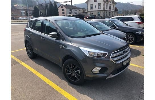 Ford Kuga 1.5 SCTi Trend 2WD